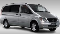 Iquique Airport Shared Arrival Transfer, Iquique, Airport & Ground Transfers