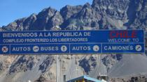 Private Scenic Transfer from Mendoza to Santiago, メンドーサ