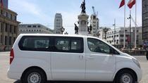 Private Transfer from Valparaiso or Viña del Mar to San Antonio Hotel or Port,...