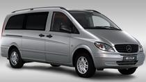 Puerto Montt Airport Arrival Transfer to Hotel, Puerto Montt, Airport & Ground Transfers