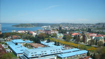 Puerto Montt and Puerto Varas City Tour from Puerto Montt, Puerto Montt, City Tours