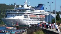 Shore Excursion: Private City Tour of Puerto Montt and Puerto Varas, Puerto Montt, Ports of Call ...