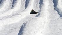 Snow Day Trip to Colorado Ski Center from Santiago