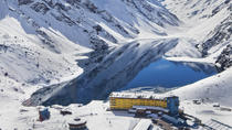 Transfer from Portillo Ski Center to Santiago, Santiago, Airport & Ground Transfers