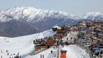 Transfer from Valle Nevado, Farellones, El Colorado or La Parva Ski Resorts to Santiago, Santiago, ...