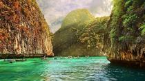 Full-Day Phi Phi Island Sunrise by Speedboat from Phuket, Phuket, Jet Boats & Speed Boats