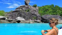 Full-Day Similan Island by Speedboat from Phuket, Phuket, Jet Boats & Speed Boats