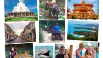 Phuket Attractions and Activities Transfer, Phuket, Cultural Tours