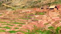 2-Day Private Huchuy Qosqo Trek to Machu Picchu from Cusco, Cusco, Private Sightseeing Tours