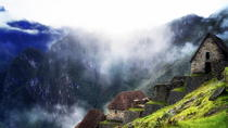 8 Days off the beaten track mysterious Peru with Private van and tourism Guide, Cusco, Bus & ...