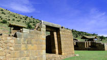 EXCLUSIVE FULL DAY EXCURSION TO MAUKALLAQTA THE INCA MYTHICAL ORIGEN, Cusco, 4WD, ATV & Off-Road...