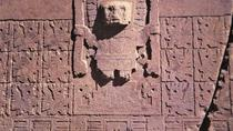Exclusive Private Guided Tour to Tiwanaku Site with Pumapunku, La Paz, Private Sightseeing Tours