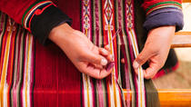 Intimate, Andean Weaving Tradition Including Huaypo Lagoon, Cusco, 4WD, ATV & Off-Road Tours