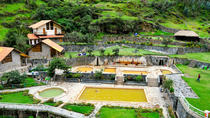 Lares Valley Inca Hot Springs from Cusco with Lunch and Transfers, クスコ