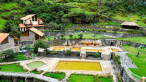 Lares Valley Inca Hot Springs Tour from Cusco, Cusco, Thermal Spas & Hot Springs