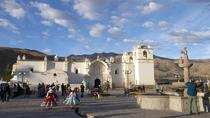 Private Guided Tour to The Medicinal Hot Springs of Yura, Arequipa, Private Sightseeing Tours