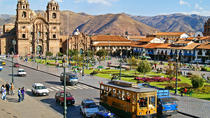 Private Half-Day Historical Cusco with Sacsayhuaman, Cusco, Private Sightseeing Tours