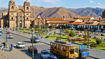 Private Half Day Historical Tour of Cusco, Cusco, Horseback Riding