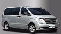 PRIVATE VAN RENTAL WITH BILINGUAL DRIVER FOR EXCURSIONS AND JOURNEYS, Cusco, Bus & Minivan Tours