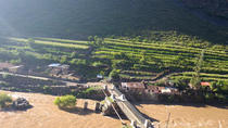 Sacred Valley Private Tour from Cusco with Moray and Pisac, Cusco, Multi-day Tours