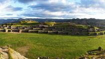 WALKING TOUR TO SACSAYHUAMAN ARQUEOLOGICAL SITE, Cusco, Walking Tours