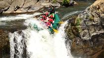 Adventure Rafting Class III and IV in Tenorio River from Playa Tamarindo, Tamarindo