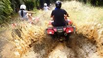 ATV and Canopy Tour From Flamingo Beach, Playa Flamingo, 4WD, ATV & Off-Road Tours