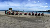 ATV and Canopy Zip-line Tour from Tamarindo, Tamarindo, 4WD, ATV & Off-Road Tours