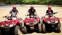 ATV Mountain and Beach Tour from Tamarindo, Tamarindo, null