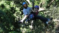 Canopy Tour from Playa Hermosa, Playa Hermosa, Ziplines