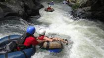 Combo Tour: Canopy, Tubing, Horseback Riding and Hot Springs Coco Beach, Playa Hermosa, White Water...