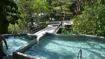 Full-Day Adventure: Natural Hot Spring with Mud Horseback Riding and Canopy Tour From Playa ...