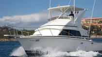 Full Day Sport Fishing Tour from Flamingo Beach, Playa Flamingo, Fishing Charters & Tours