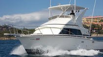 Half-Day Sport Fishing Tour from Flamingo Beach, Playa Flamingo, Fishing Charters & Tours