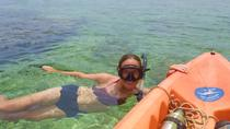 Kayak and Snorkel Tour in Tamarindo Beach from Flamingo Beach, Playa Flamingo, Kayaking & Canoeing
