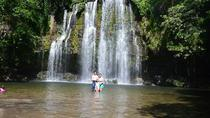 Miravalles Crater and Waterfalls from Playa Flamingo, Playa Flamingo, Private Sightseeing Tours