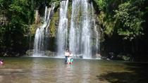 Miravalles Crater and Waterfalls from Tamarindo, Tamarindo, Eco Tours