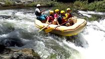 Rafting Class III and IV in Tenorio River from Playa Flamingo, Playa Flamingo, White Water Rafting ...