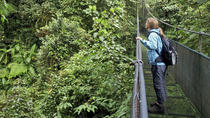 Sky Walk Tour with Hanging Bridges and Nature Preserve, Playa Hermosa, Day Trips