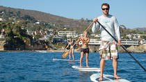 Stand Up Paddle Board Tour at Flamingo Beach, Playa Flamingo, Stand Up Paddleboarding