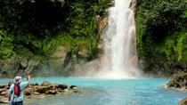 The Rio Celeste And Tenorio Volcano Hike from Playa Hermosa- Tamarindo Guanacaste, Playa Hermosa,...