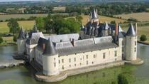 Visit of Château du Plessis-Bourré, Angers