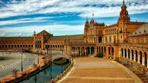 ANDALUCIA & TOLEDO 4 DAYS, Madrid, Cultural Tours