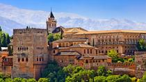 ANDALUCIA & TOLEDO 5 DAYS, Madrid, Cultural Tours