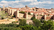 Avila and Segovia Guided Tour with Lunch Upgrade, Madrid, Day Trips