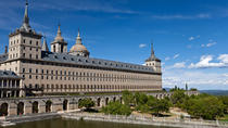 El Escorial and Valley of the Fallen from Madrid , Madrid, Day Trips