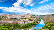 Toledo Guided Tour from Madrid with Optional Lunch, Madrid, Private Day Trips