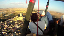 Ballon Ride over Segovia Castle, Castile and León, City Tours