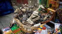 Bizarre witches and shamans tour in Gamarra Market, Lima, Market Tours