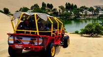 Full-Day Ica and Huacachina Sand Dunes Tour from Lima, Lima, Day Trips